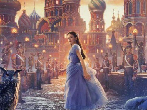 Keira Knightley vieta classici Disney