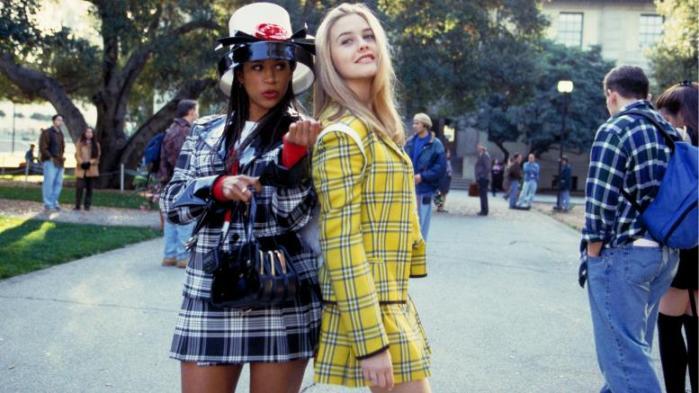Ragazze a Beverly Hills (Clueless) 3