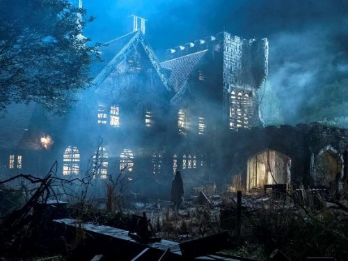 Hill House ha stregato Stephen King