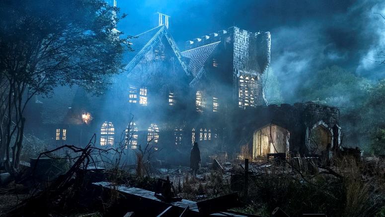 Hill House ha stregato Stephen King The Haunting of Hill House Stephen King Mike Flanagan