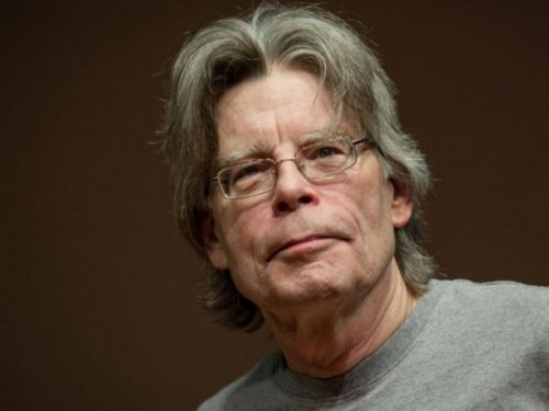 Stephen King e i suoi Dollar Babies