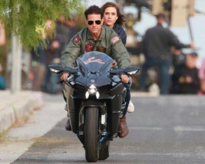 Tom Cruise vuole tornare a girare in Italia