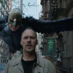 Birdman, 2014, Alejandro González Iñárritu, Michael Keaton, Riggan Thomson