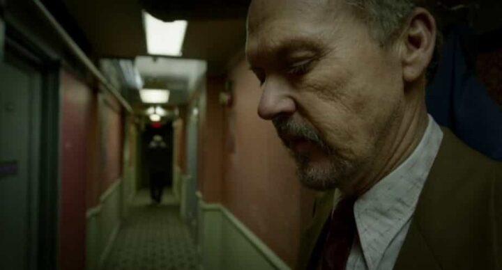 Birdman, Alejandro González Iñárritu, Michael Keaton, Riggan Thomson - Riggan come Keaton