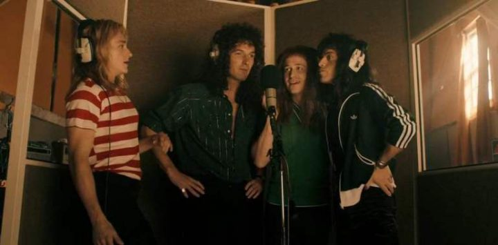 Bohemian Rhapsody perde il suo regista nella corsa ai Glaad