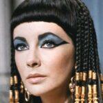 Cleopatra, 1963, Joseph L. Mankiewicz, Elizabeth Taylor