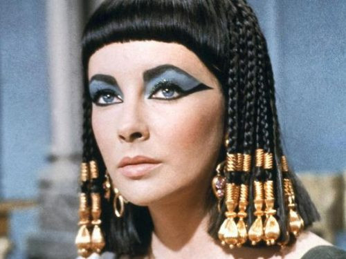 Lady Gaga e Angelina Jolie competono per essere Cleopatra