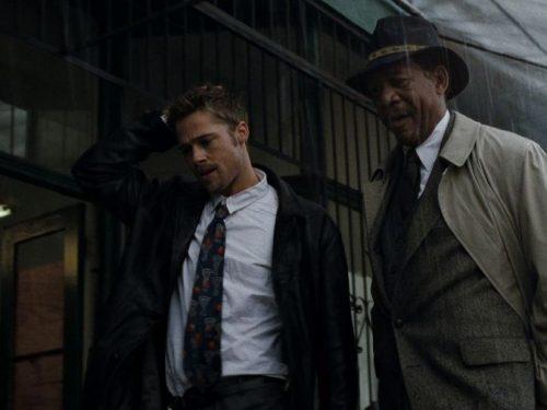 Fincher non credeva nel successo di Seven
