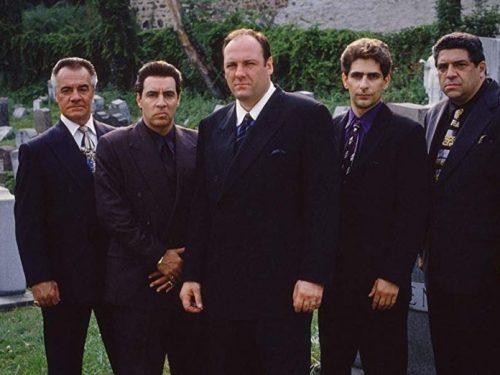 Michael Gandolfini sarà Tony Soprano