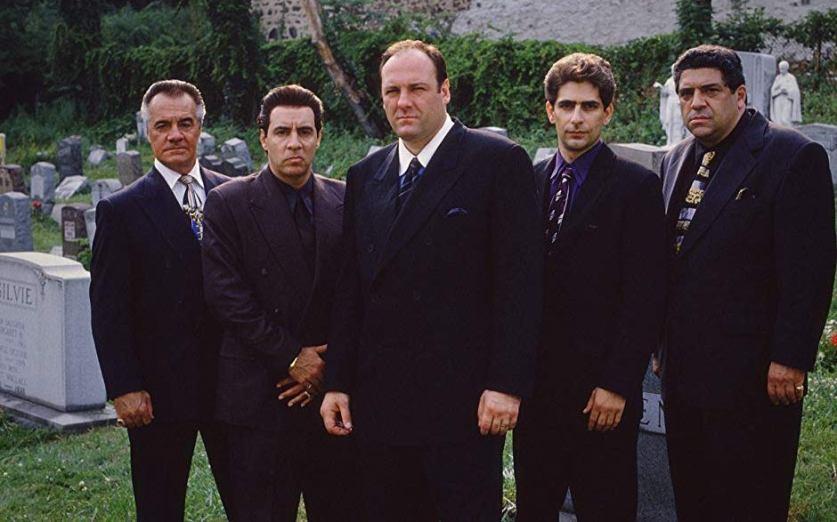 Michael Gandolfini sarà Tony Soprano 2