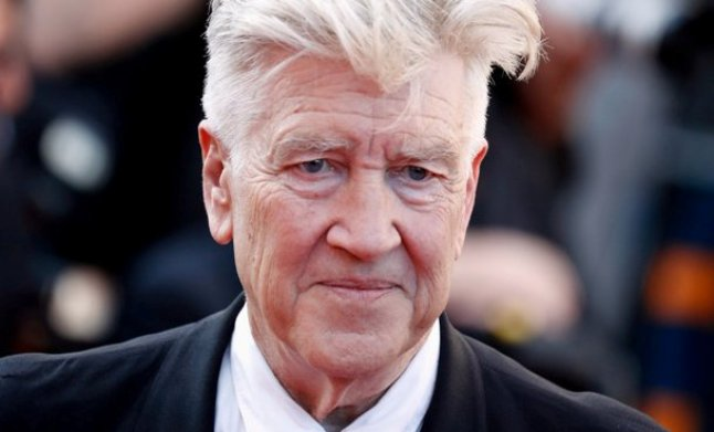 David Lynch e i film guardati sul telefono