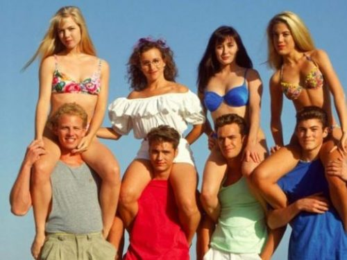 Beverly Hills 90210 torna in tv trent'anni dopo