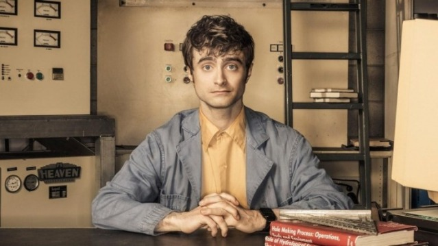 Daniel Radcliffe si è innamorato durante una scena di sesso