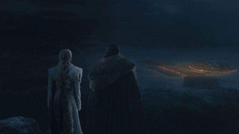 Game of Thrones 8X03 curiosità, spoiler, anticipazioni, chi è morto