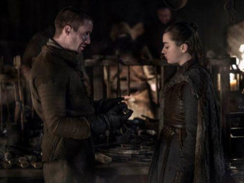 Scena di sesso dell'ottava stagione di Game of Thrones fa infuriare i fan