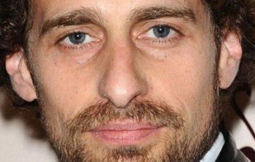Isaac Kappy morto suicida