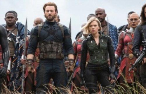 Avengers: Endgame più visto di sempre