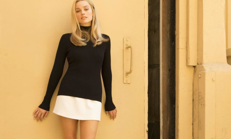 Margot Robbie parla di Sharon Tate 2