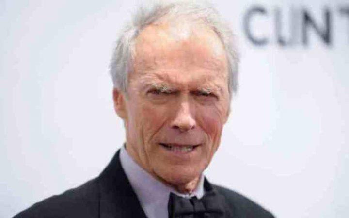 Clint Eastwood non abbandona il set