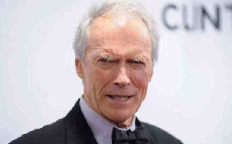 Maratona di film di Clint Eastwood su Iris per il suo compleanno