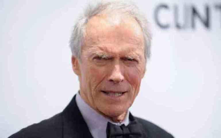 Clint Eastwood non abbandona il set 2