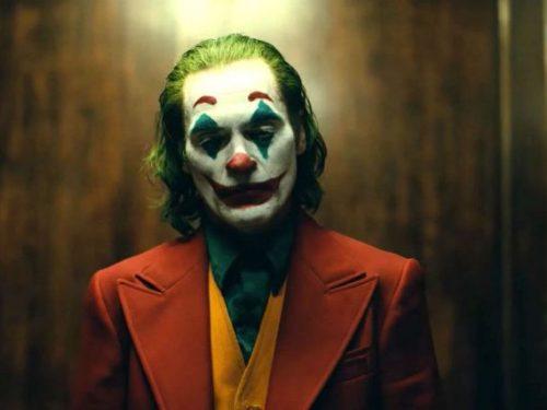 Ballo di Joker come quello di Chandler