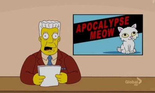 I Simpson avevano previsto il Coronavirus?