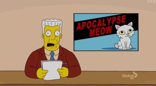 I Simpson avevano previsto il Coronavirus? 3