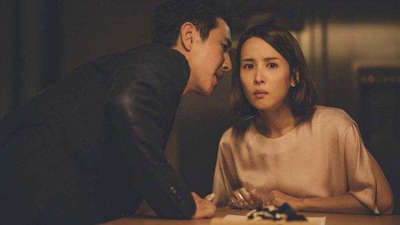 Il monologo di Kim Ki-taek sui piani, interpretato da Song Kang-ho in Parasite