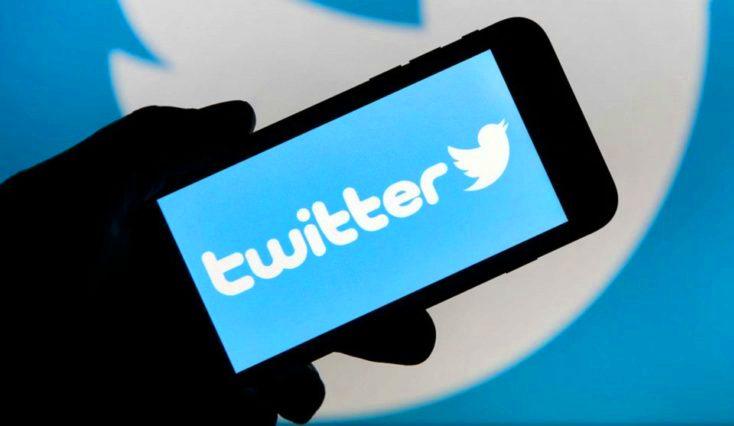 Notizie del giorno attraverso i tweet