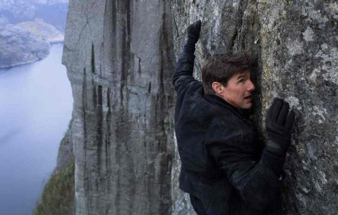 Tom Cruise vuole girare un film nello spazio con NASA e Space X di Elon Musk