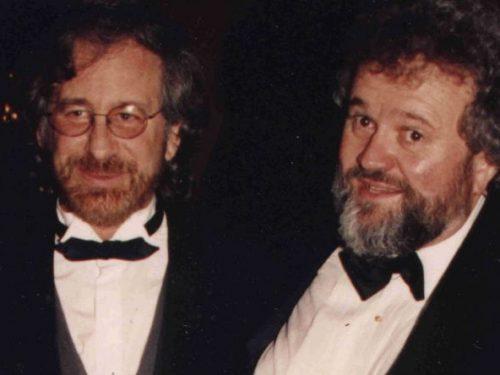 Morto Allen Daviau, direttore della fotografia di Steven Spielberg