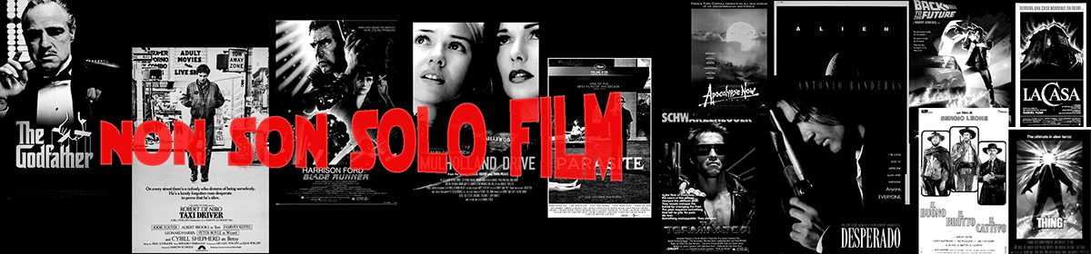 non son solo film