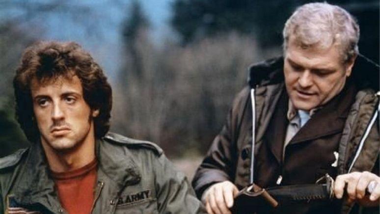 E' morto Brian Dennehy, lo sceriffo di Rambo