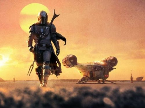 Arriva il documentario su The Mandalorian