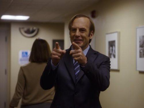 Bob Odenkirk vuole un lieto fine per Better Call Saul