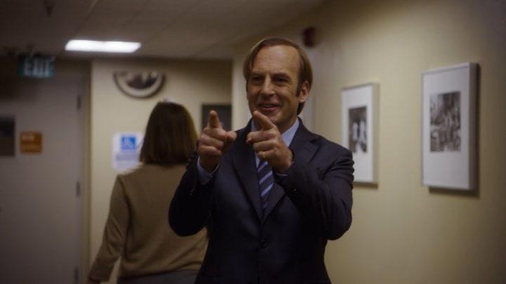 Guillermo Del Toro preferisce Better Call Saul a Breaking Bad