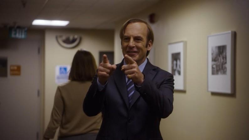 Riprese di Better Call Saul 6 nel 2021 secondo Giancarlo Esposito