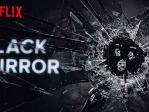 La sesta stagione Black Mirror non ci sarà?