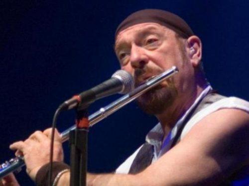 Ian Anderson ha una malattia incurabile ai polmoni