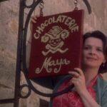 Juliette-Binoche, 2000, Chocolat, Lasse-Hallström