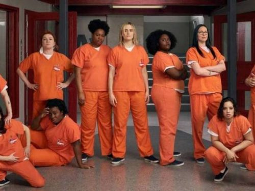 Una scena di Orange is The New Black ricorda la morte di George Floyd