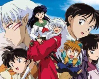 Arriverà il sequel di Inuyasha?