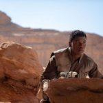 john boyega Star Wars L'ascesa di Skywalker