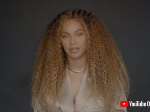Messaggio contro il razzismo e il sessismo di Beyoncé