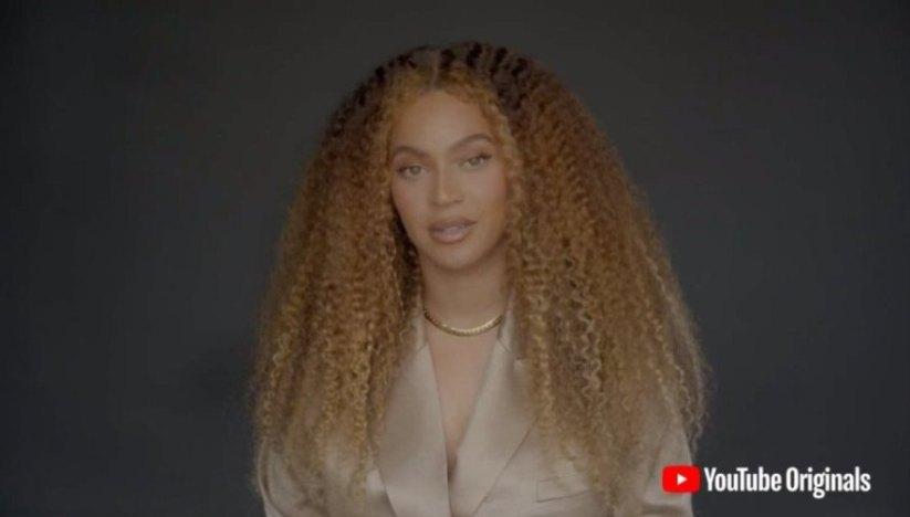 Messaggio contro il razzismo e il sessismo di Beyoncé su YouTube