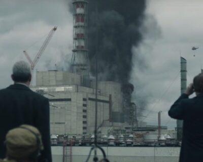 Chernobyl torna su La7, in esclusiva in chiaro
