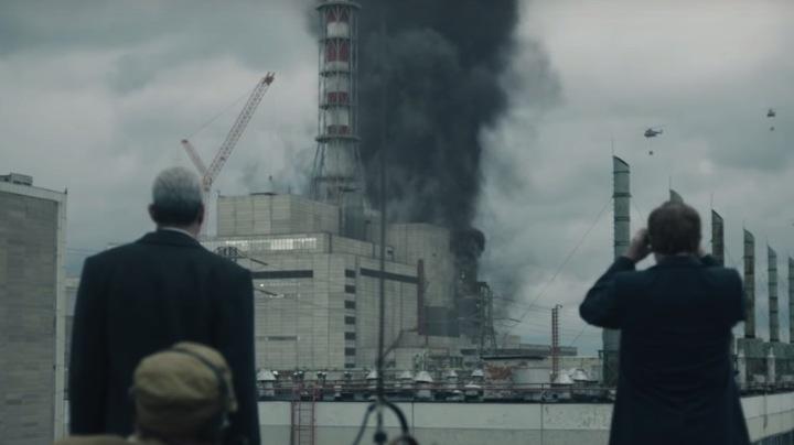 Il film russo Chernobyl 2