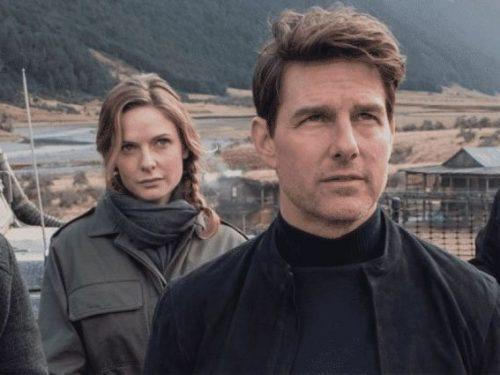 Interrotte le riprese di Mission Impossible 7 per coronavirus