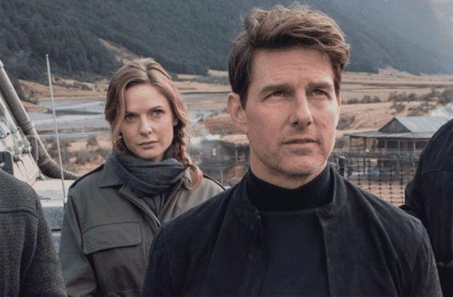 Riprese di Mission Impossible 7 dovrebbero ripartire a settembre e tornare anche a Venezia